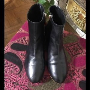 Banana Republic Ankle Boots